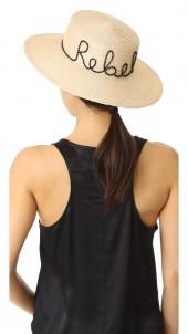 Colette Rebel Hat