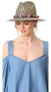 Cartagena Hat