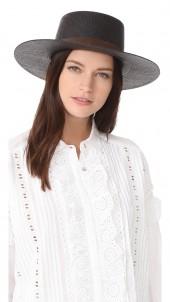 Lina Bolero Hat