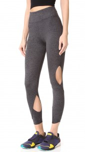 Movement Moss Jersey Halo Leggings