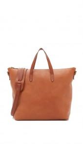 Zipper Transport Bag