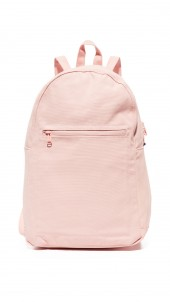 Zip Backpack