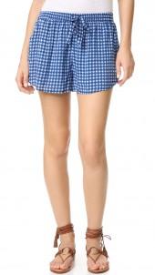 YFB Clothing Muse Shorts