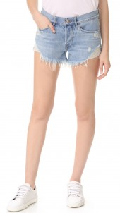 WM5 Cutoff Shorts