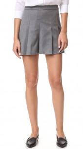 Winslet Pleat Shorts