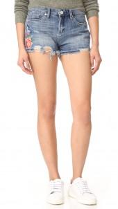 Wild Child Cutoff Shorts