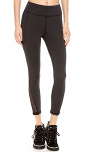 Vyper Crop Leggings