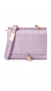 Violetta Cross Body Bag