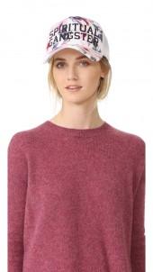 Varsity Hibiscus Hat