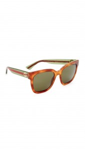 Urban Pop Square Sunglasses