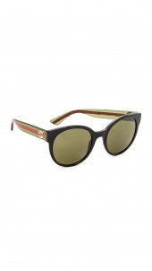 Urban Pop Round Sunglasses