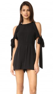 Two Minds Romper