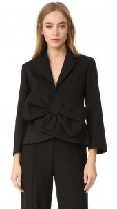 Tux Bow Jacket