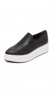Trey Platform Slip On Sneakers