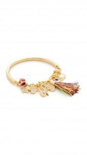 Traveler Cuff Bracelet