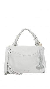 Trapeze Cross Body Bag