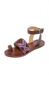 Torrence Flat Sandals