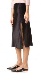 Tori Mid Length Skirt