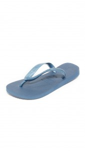 Top Tiras Flip Flops