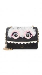 Toothy Monster Shoulder Bag