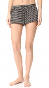 Toni Drawstring Shorts