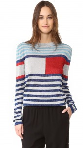 Tommy Iconic Sweater