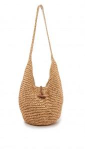 Toggle Sling Bag