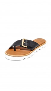 Tiny Sandals