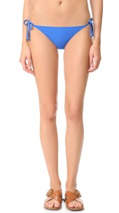 Timeless Basics Tie Side Bikini Bottoms