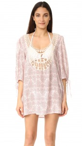 Timba Dawn Cover Up Dress