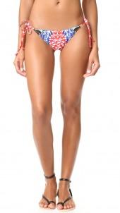 Tie Side Bikini Bottoms