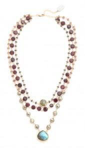 3 in 1 Ara Necklace