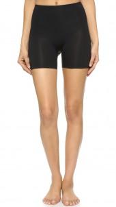 Thinstincts Targetered Girl Shorts