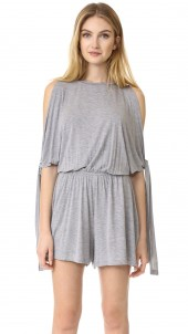 From This Moment Romper