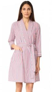 Thin Multistripe Isa Robe