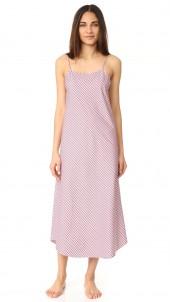 Thin Multistripe Ginger Slip Dress