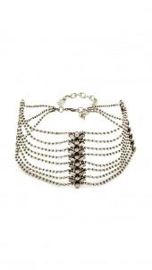 Tempest Choker Necklace