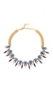 Talitha Choker Necklace