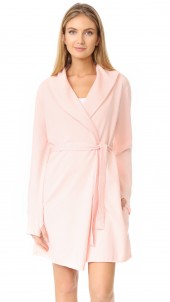 Spring Fleece Willa Robe