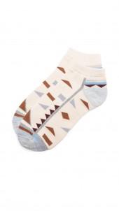 Spring Fling Ankle Socks