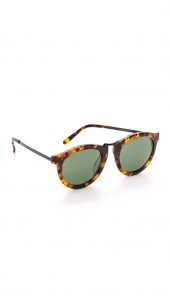 Special Fit Harvest Sunglasses