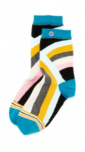 Somewhere Socks