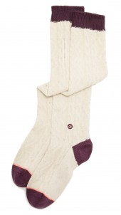 Solstice Socks