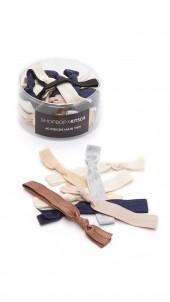 Shopbop x Kitsch Personal Hair Tie Kan