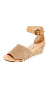 Sedona Wedge Sandals