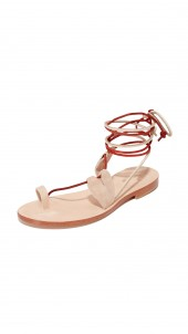 Scilla Wrap Sandals