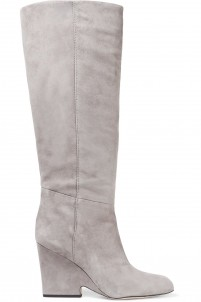 Whitney suede knee boots