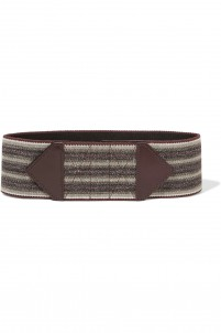 Hank canvas belt
