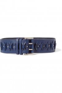 Cintura leather belt