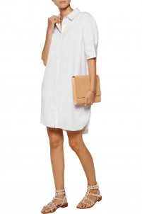 Tatum cotton dress